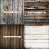 Four Pack Combo for Less - 4 Photography Backdrops - Items 605, 1109, 1547 & 1754 - As Seen or Mix and Match