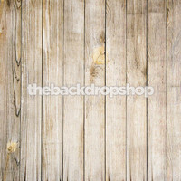 Whitewashed Wood Painted Background - Perfect for Newborn or Children's Photography - Rustic Wood - Item 318