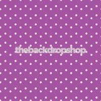 Purple Newborn Baby Photo Backdrop - Item 608