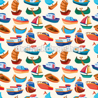 Boat Background for Photographers - Item 650