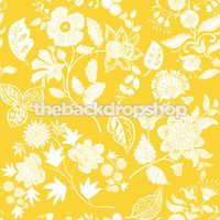 Yellow Wallpaper Background - Item 665