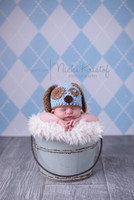 Backdrop for Newborn Photographs - Wedding Photoshoot Prop -  Photo Background - Item 813