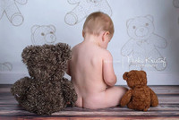 Teddy Bear Photography Backdrop for kids - Item 1441