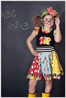 Writeable Chalkboard Backdrop - Item 1833