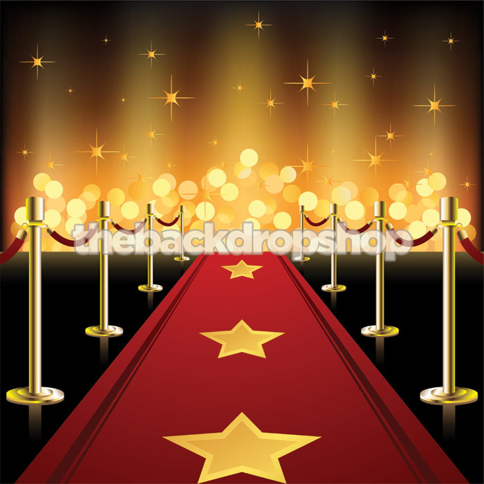 Hollywood red carpet photography backdrop item 1854 the backdrop shop - Red carpet photographers ...
