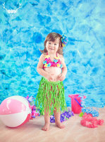 Ocean Water Photography Backdrop - Beach Photo Backdrop - Summer Backdrop for Pictures - Item 2040