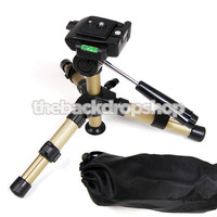 LS - Photo Light Studio Video Camera Tripod - Digital Camera DSLR Tripod MP23 - Photography Studio Equipment
