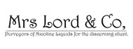 Mrs Lord & Co