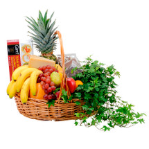 Fabulous Fruit and More Basket