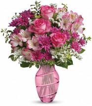 Pink Bliss Bouquet