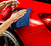 Gyeon Q2M PolishWipe Microfiber Towel