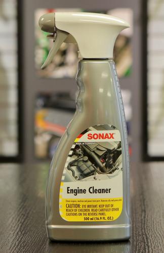 SONAX Engine Cleaner. 500ml