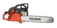 Dolmar PS-6100 Chainsaw