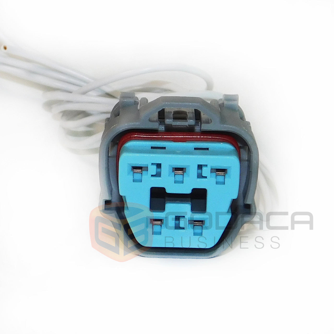 Connector Fuel Pump Harness Pigtail For Honda Civic Accord