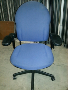 6 USED STEELCASE SPRINGBOARD TASK CHAIRS
