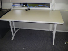 6 Used Training or Work Table