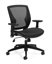 Global OTG11860 Ergonomic Mesh Work Chair