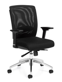 OTG10904B Mesh Office, Executive or Conference Chair