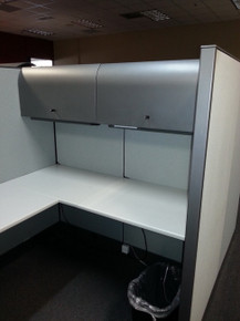 20 Used Knoll Morrison 6x5 Cubicles