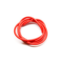 Maclan 12AWG Red Flex Silicon Wire (3')