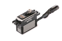 Xpert MM-3301-HV Mini Size Full Aluminum Servo