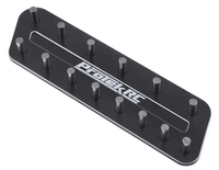 ProTek RC Aluminum 1/8 Pinion Gear Caddy