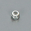 ARC 3mm Nylon Nut (10)
