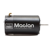 Maclan MR8.2 2100KV 1/8 Truggy Motor