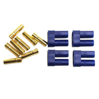 Maclan EC5 Connectors (4 Female)