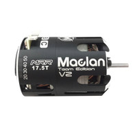 Maclan MRR 17.5T Team Edition V2 Sensored Competition Motor