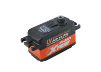 "Xpert RC Low Profile PI-3431 ""High Speed"" Aluminum Case Servo"