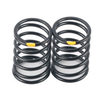 ARC R10 Shock Spring 0.30 Yellow (2pcs)