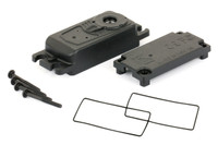 Xpert RC PI Series Plastic Upper and Bottom Case