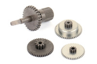 XPERT RC XGS72040 SERVO REPLACEMENT GEAR SET