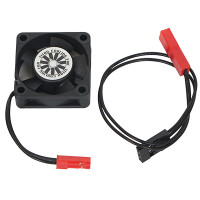 TiTAN H.V Motor Cooling Fan 30x30