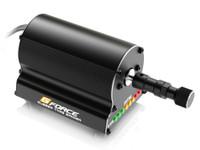 G-Force Tyre Sander