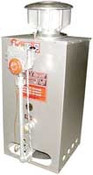 Little Giant: Propane Water Heater - 65,000 BTU, AX42