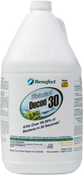 Benefect Botanical Decon 30, One-Step Disinfectant, Case, CD33GL