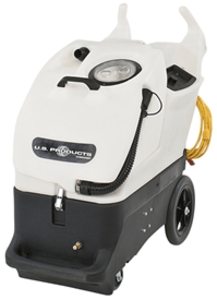 Us Products Hydraport 100 Heated Carpet Extractor