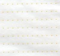 "Yellow Iron Smocking Dots size 6.5 mm x 9.5 mm (1/4"" x 3/8"")"