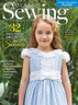 Classic Sewing Magazine Summer issue 2018 - includes two sewing patterns