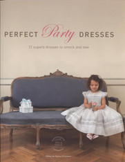 Perfect Party Dresses by Country Bumpkin