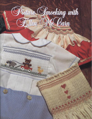 Picture Smocking with Ellen McCarn - beginners guide to picture smocking