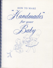 How to make Handmades for your Baby