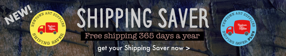 New Shipping Saver! Free Shipping 365 days a year. Get your shipping saver now.