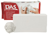 DAS Modelling Dough 1kg - White