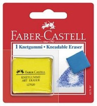 Kneadable Eraser - Single Pack