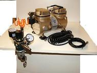 Sparmax Twin Cylinder AC-2000AR