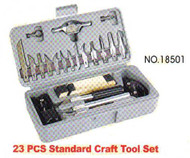 Standard Craft Tool Set