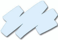 Letraset Manga ProMarkers - Pastel Blue